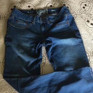 Cute jeans/jeggings